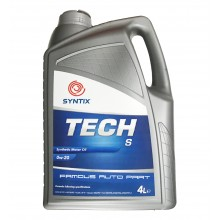 SYNTIX TECH S Synthetic Motor Oil SN/RC 0W-20 4L