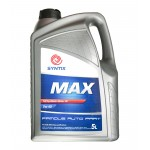 SYNTIX MAX Full Synthetic Motor Oil SN/CF 5W-40 5L