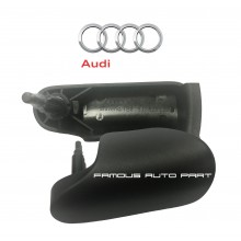 Bonnet Hood Cable Release Grip Handle Audi TT (8J2823533C 4PK)