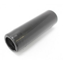 PROTECTIVE PIPE REAR FOR VOLKSWAGEN AUDI