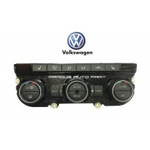 Volkswagen Sharan Aircond Display Control Panel Switch