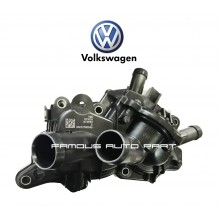 Water Pump Volkswagen Bluemotion Golf MK7 Polo Audi A3 1.4 TSI