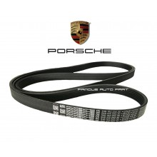 Engine V-Belt Porsche Macan S Turbo