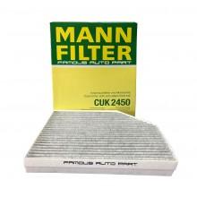 Charcoal Pollen Filter Porsche Macan Audi A4 A5 Q5 S4 S5
