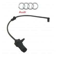 Genuine Rear Brake Wear Sensor Audi A4 B9 A5 A6 A7 A8 Q5 2016 Onwards