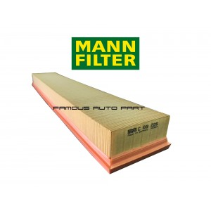 Air Filter Element Porsche Panamera S Turbo