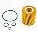Oil Filter Element For BMW E46 E90 (11 42 7 508 969)