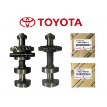 Balance Shaft Set Toyota Alphard Vellfire ANH10
