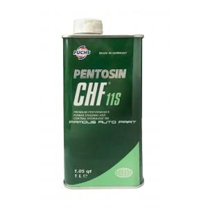 Pentosin CHF-11S Power Steering Hydraulic Fluid