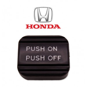 FOOT BRAKE PEDAL PAD FOR HONDA CRV SWA (2006-2012) (47120-S0X-003)