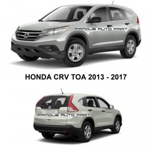 FOOT BRAKE PEDAL PAD FOR HONDA CRV TOA (2013-2017) ACCORD T2M (2013-2017) (47120-TOA-A71)