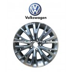 Aluminium Wheel Rim Volkswagen Sharan (Price For Each)