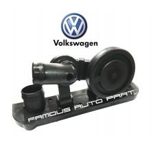Pressure Control Valve (PCV) Volkswagen Golf Passat B6 Audi A6 TT