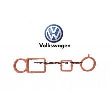 PCV Gasket Seal Volkswagen Golf Passat B6 Audi A6 TT