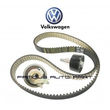 Timing Belt Set Volkswagen Golf MK7 Tiguan Audi A4 B9 Q2 Q3 Bluemotion 1.4