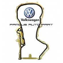 Timing Case Gasket Volkswagen Beetle Golf Polo Scirocco Tiguan Touran 1.4 TSI (03C109287G)