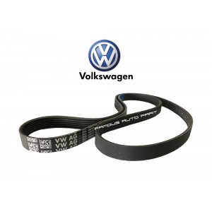 ENGINE V-BELT VOLKSWAGEN POLO TOURAN BEETLE AUDI A1 A3 (03F260849A)