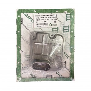 AUTOMATIC TRANSMISSION FILTER & GASKET FOR SUZUKI GRAND VITARA