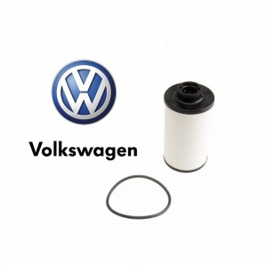 DSG AUTO FILTER WITH O-RING FOR VW Golf Jetta EOS (02E305051C/N91084501)