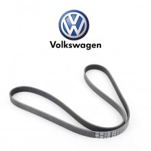 ENGINE V-BELT FOR VOLKSWAGEN POLO 1.6 SEDAN (6RF260849)