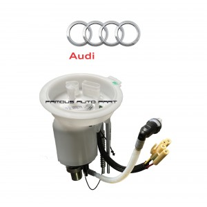 Fuel Filter Flange Audi A6 A7 RS6 RS7 (4G0201317B)
