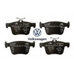Rear Brake Pad Volkswagen Passat B8