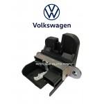 Trunk Lid Latch Volkswagen Scirocco