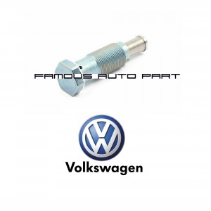 CHAIN TENSIONER FOR VW POLO 1.2 / GOLF / AUDI A3 (03F109507B)