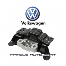 LEFT ENGINE MOUNTING (GEAR BOX) WV GOLF MK7 1.4 PASSAT B8 AUDI Q2 TT (5Q0199555BH)