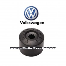 WHEEL BOLT CAP LOCK NUT FOR VOLKSWAGEN (3C06011739B9)