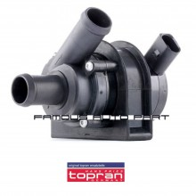 ADDITIONAL WATER PUMP FOR POLO 1.2 GOLF BEETLE TOURAN AUDI A3 (1K0965561L)