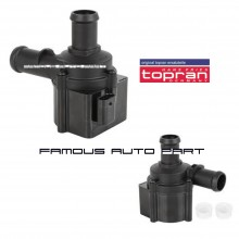 ADDITIONAL WATER PUMP FOR AUDI VOLKSWAGEN (06H121601M)