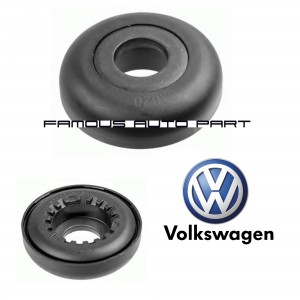 STRUT MOUNTING BEARING FRONT FOR VOLKSWAGEN POLO 1.2 (6R0412249)