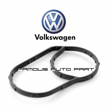 THERMOSTAT HOUSING SEAL FOR VW POLO GOLF JETTA SCIROCCO TIGUAN TOURAN (03C121119E)