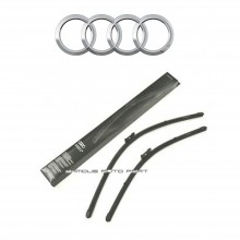 WIPER BLADE SET FRONT FOR AUDI A6 A7 RS6 RS7 (4G2998002A)