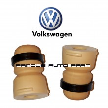 STRUT RUBBER STOP FRONT FOR VOLKSWAGEN AUDI (5QF412303A)