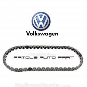 TIMING CHAIN FOR VOLKSWAGEN AUDI (06H109158N)