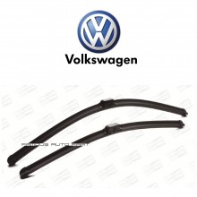AERO-DYNAMIC WIPER BLADES FOR VOLKSWAGEN VENTO (6R2998002)