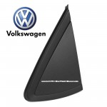 SIDE MIRROR TRIM LEFT FOR VOLKSWAGEN POLO HATCHBACK 1.2 (6R0853273A 9B9)