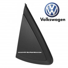SIDE MIRROR TRIM RIGHT FOR VOLKSWAGEN POLO HATCHBACK 1.2 (6R0853274A 9B9)