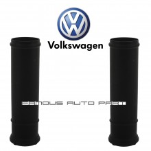 PROTECTIVE PIPE REAR FOR VOLKSWAGEN POLO 1.2 (6Q0513425)