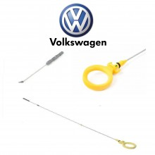 ENGINE OIL DIPSTICK FOR VOLKSWAGEN AUDI (06F115611F)