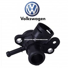 WATER CONNECTION FOR VOLKSWAGEN AUDI (06J121132G)