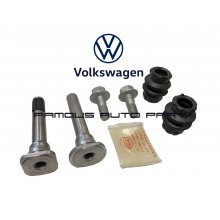 Brake Caliper Guide Bush Set Volkswagen Polo Vento (6RU698647)