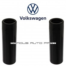 PROTECTIVE PIPE REAR FOR VOLKSWAGEN GOLF JETTA  (1K0513425A)