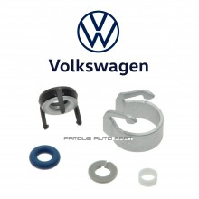 REPAIR KIT FOR INJECTOR VALVE UNIT FOR VOLKSWAGEN AUDI (06J998907D)