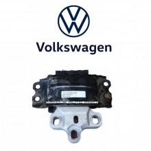 LEFT ENGINE MOUNTING (GEARBOX) FOR TIGUAN (16) TOURAN AUDI Q3 (5QA199555C)