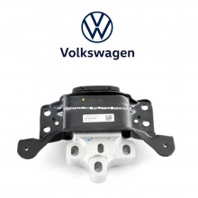 LEFT ENGINE MOUNTING FOR VOLKSWAGEN AUDI (5Q0199555BK)
