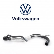 WATER HOSE WITH COUPLING FOR VOLKSWAGEN PASSAT CC (3C0122157FH)