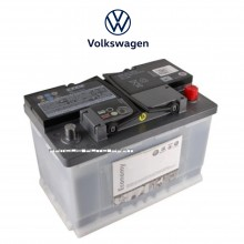 DIN70 LEAD CALCIUM 70AH/680A BATTERY FOR VOLKSWAGEN AUDI (JZW915105AC)